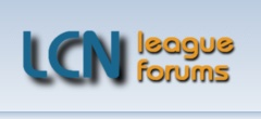 LCN :: Cossacks game League Forum Index